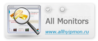 All HYIP Monitors allhyipmon.ru