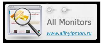 All HYIP Monitors allhyipmon.ru